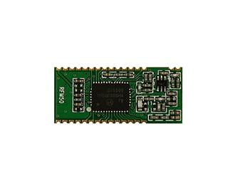SoC transceiver module - HOPE MicroElectronics