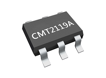 CMT2119A 240-960 MHz(G) FSK/OOK Transmitter_ Sub-1GHz
